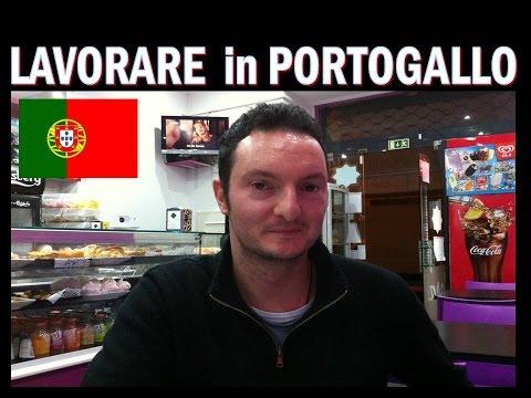 COME LAVORARE in PORTOGALLO  ( Ecco come fare )