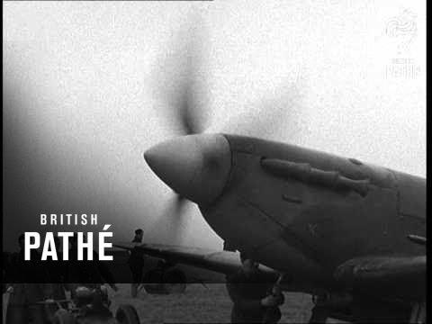Second Eagle Squadron (1941)