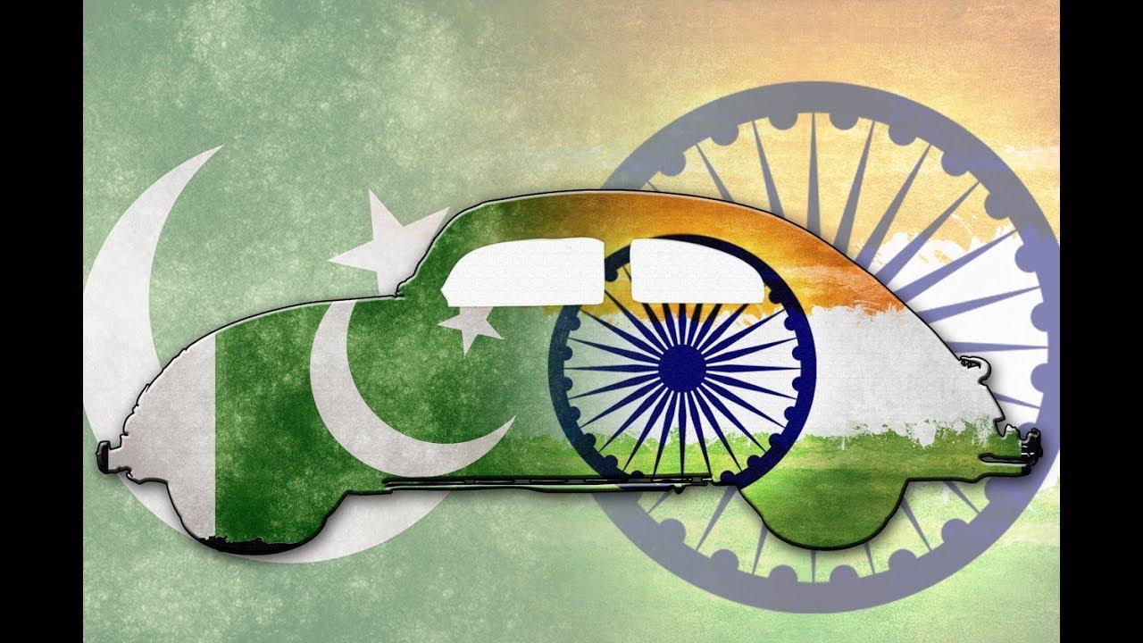 Cars in India Vs Cars In Pakistan