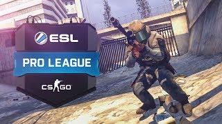 ESL Pro League Season 6: Finals - CS:GO Highlights