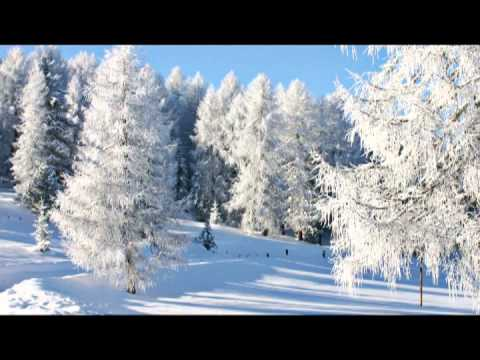 Winter Solstice Winter Music for Yoga Meditation and Relaxation Music Chill Out Relaxing Music