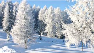 Repeat youtube video Winter Solstice Winter Music for Yoga Meditation and Relaxation Music Chill Out Relaxing Music