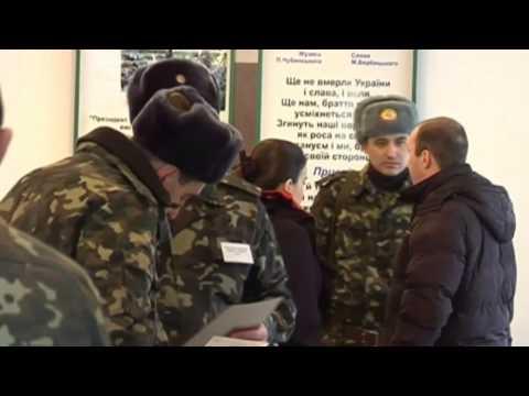 Mobilisation in Ukraine: Fresh wave of army recruitment underway as Kremlin conflict escalates