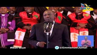 DP Ruto knows 'wachokozi' as 2022 nears || Bull's Eye