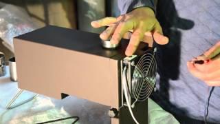 Оновлення теплообмінника