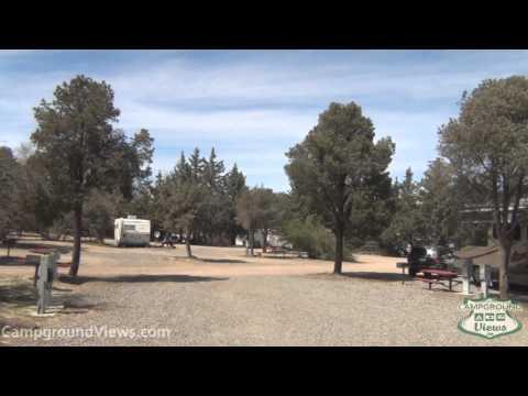 CampgroundViews.com - Willow Lake RV & Camping Park Prescott Arizona AZ