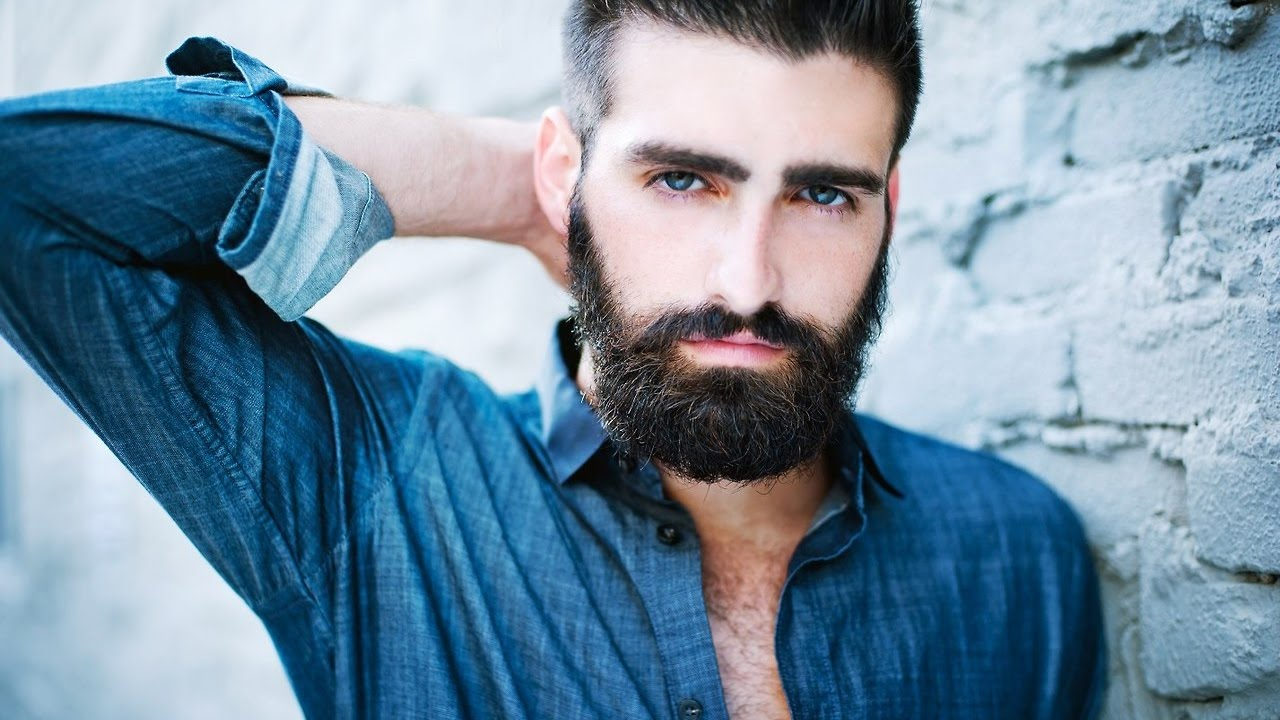 New Best Beard Styles For Handsome Men 2017 2018 Most Attractive