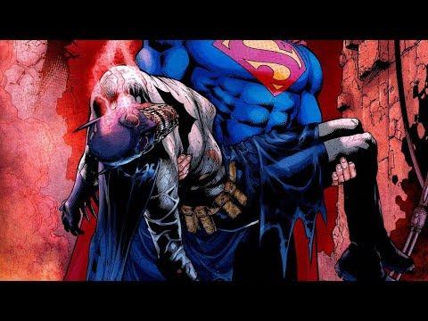 25 Biggest SUPERHERO DEATHS In Comic Book History