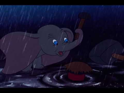 "Disney's ""Dumbo"" - Song of the Roustabouts"