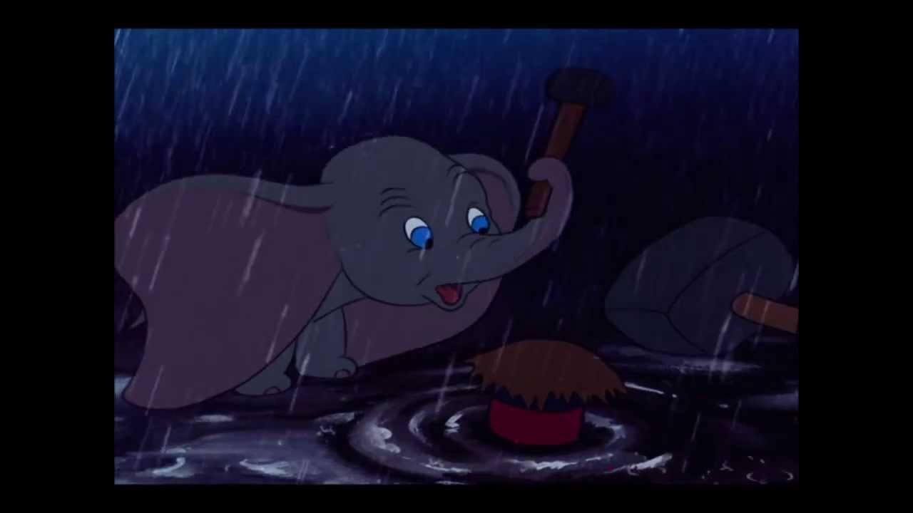 """Disney's """"Dumbo"""" - Song of the Roustabouts - YouTube"""