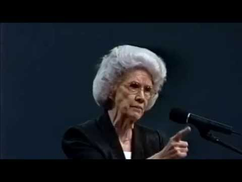 """Pulling Them Out Of The Fire"" Vesta Mangun BOTT 1999"