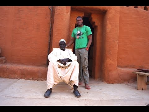 Living and Doing Business in Africa: Mali Edition w/ Ayizan Jekele