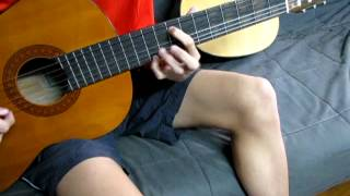 Download Payphone - Maroon 5 - Guitar Fingerstyle Cover +TABS Mp3