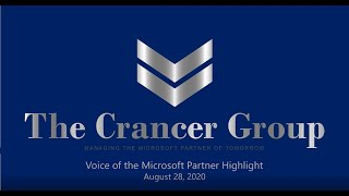 Microsoft Competitors w? Julia Deien, Anders CPAs + Advisors - VOMP Highlight 8/28