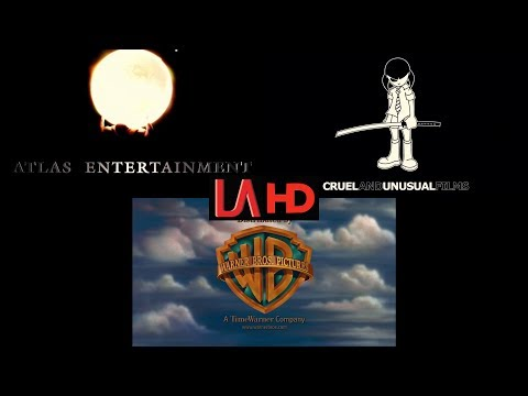 Atlas Entertainment/Cruel and Unusual Films/Warner Bros. Pictures