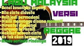 Lagu malaysia versi REGGAE terbaru 2019. Yyooomaann