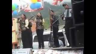 LAS COLOMBIANITAS - DOS PASAJES (EN VIVO) / Concierto en Cajamarca