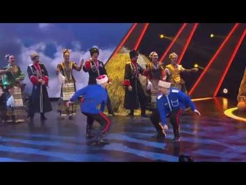 Дебаты: Алексей Навальный vs. Игорь Гиркин (Стрелков