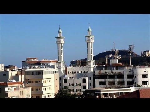 تقرير: اتهامات للإمارات بالوقوف وراء اغتيال رجال دين في عدن  - نشر قبل 32 دقيقة
