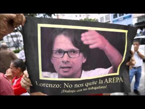 Socialists accuse Venezuela businessman, economist of 'treason'