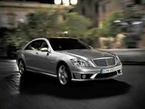 In the driver 39 s seat of the 2008 mercedes benz s class for 2008 mercedes benz s class