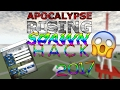 INSANE ROBLOX Exploit Hack APOCALYPSE RISING MAGITAN HEAL GUNS CARS MORE PATCHED mp3