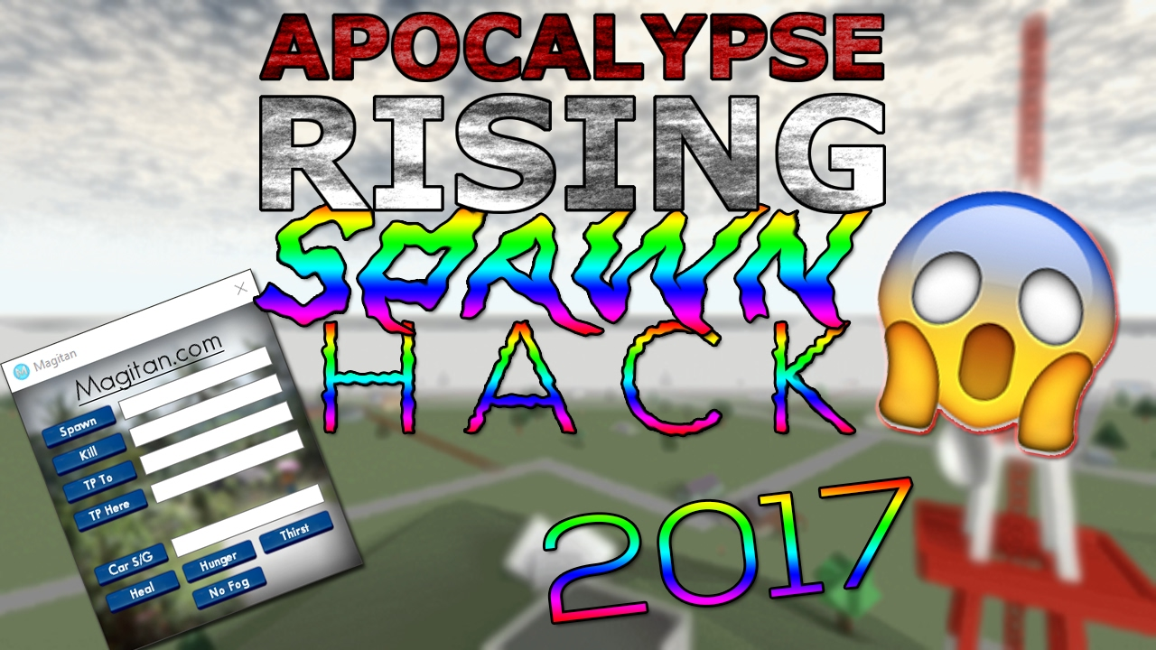 Apocalypse Games Roblox Hack Insane Roblox Exploit Hack Apocalypse Rising Magitan Heal Guns Cars More Patched Youtube