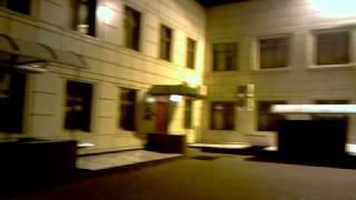 Пример съёмки видео телефоном HTC HD2(Несколько проверок того, как снимает телефон поздно вечером, с различным уровнем освещения., 2009-12-08T03:25:19.000Z)