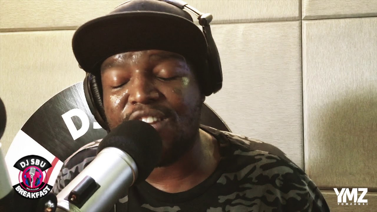 EXCLUSIVE: Hip-Hop Pantsula (HHP) raps about HIV/AIDS , the Society & living life to the fullest