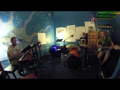The Jazztronauts - Nardis/Raid/Na Boca do Sol
