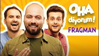 Video OHA Diyorum - Film Fragmanı (3 Kasım'da Sinemalarda) download MP3, 3GP, MP4, WEBM, AVI, FLV Desember 2017