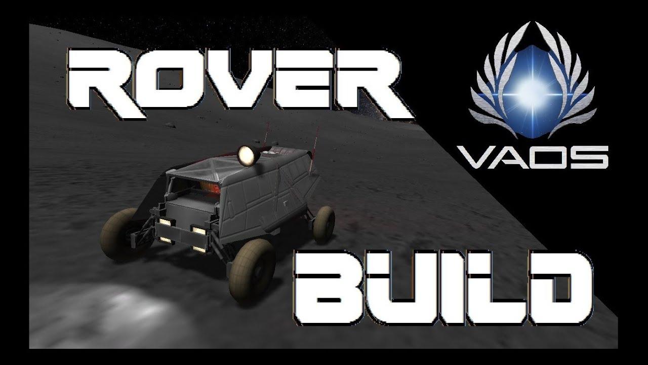 KSP V-1 0 5 - VID#138 - ROVER BUILD  - World Cup | news