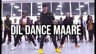 Dil Dance Maare   Tashan   Ankit Sati Choreography