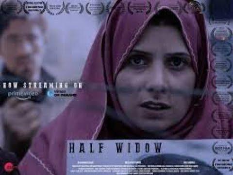 Half Widow | Official Trailer | RockOnMotionPictures | RenzuFilms | GayaArtFilms