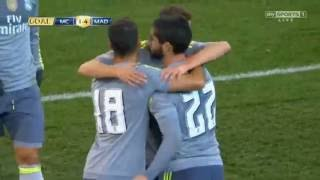Real Madrid Vs Manchester City 4 1 All Goals 24 07 2015 HD