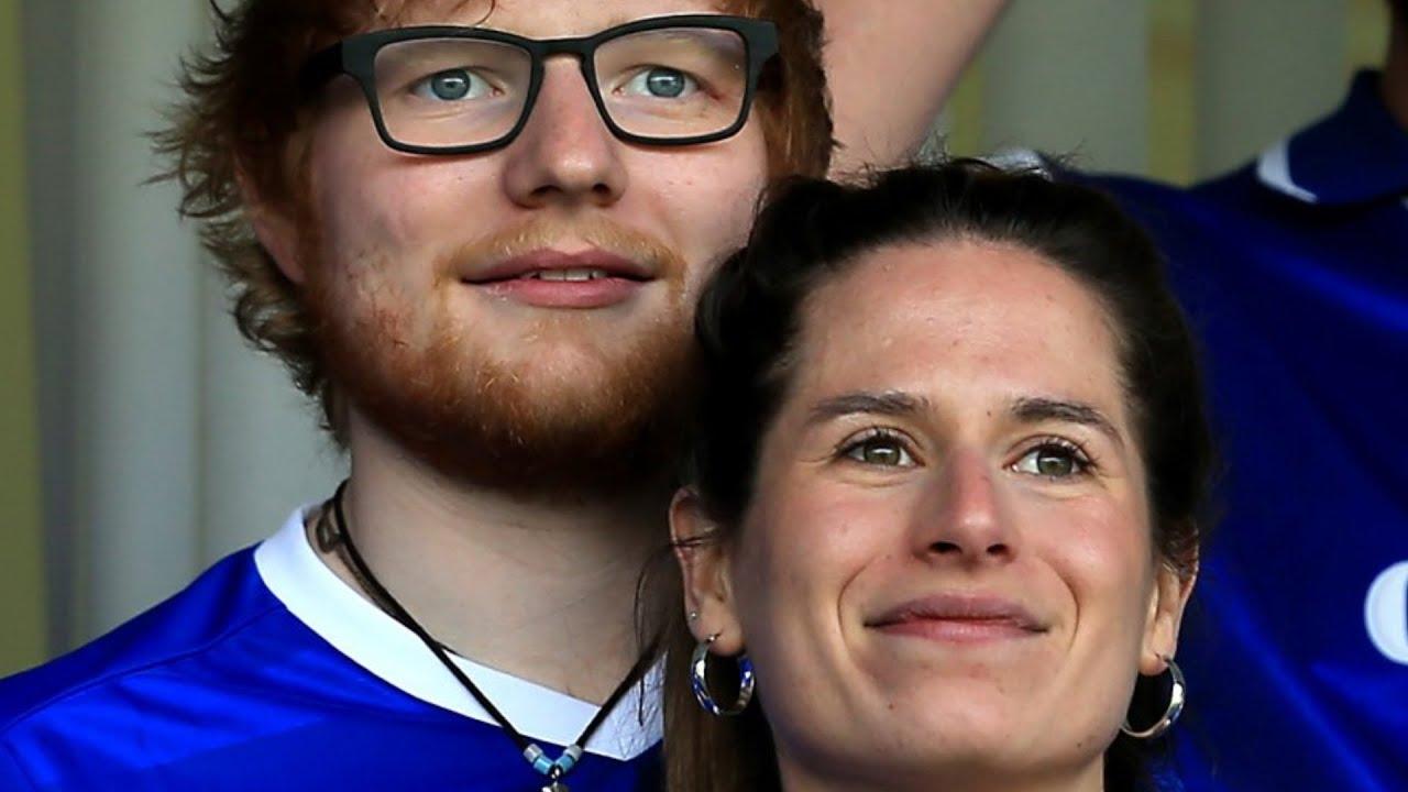 Detalles Sobre El Matrimonio De Ed Sheeran