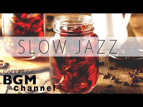 Slow Piano Jazz Mix - Relaxing Jazz Music For Study, Work