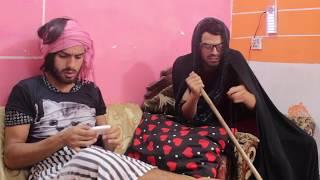 تحشيش #العمه والجنه  أم دانية تعاركت ويه عمتها طه البغدادي