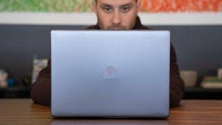 """Huawei Matebook 13 Real-World Test: Best 13"""" Laptop?"""