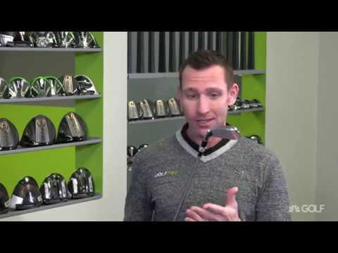 Graphite Vs Steel Shafts | Golf Channel