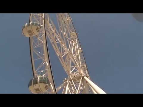 Melbourne Star Big Wheel