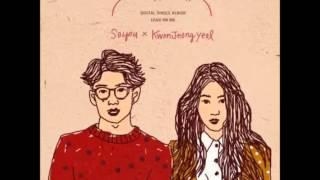 [MP3] Soyou(SISTAR) X Kwon Jung Yeol - Lean On Me
