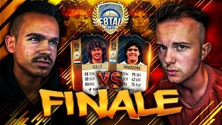 FIFA 18 : F8TAL ICON - FINALE VS GAMERBROTHER