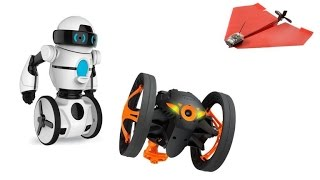 CNET Top 5 - Coolest remote-controlled toys of 2014