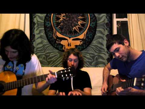 Looseleaf Trio- Something Stupid (Sinatra cover)