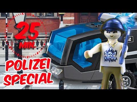 ⭕ Playmobil Polizei Special - Karlchen Knack - Pandido TV