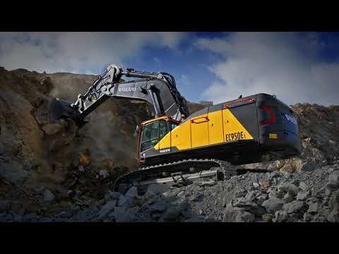 Volvo Construction Equipment, Volvo Ocean Race 2018