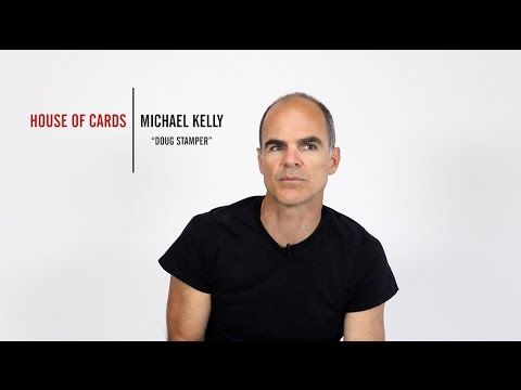 Emmy Quickie: 'House of Cards' Star Michael Kelly on Why Frank Underwood Had to Fail