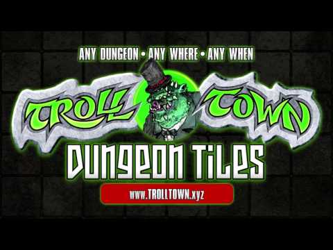 photograph relating to Printable Dungeon Tiles Pdf identified as Dungeon Tiles No cost, Printable, Modular PDF Downloads
