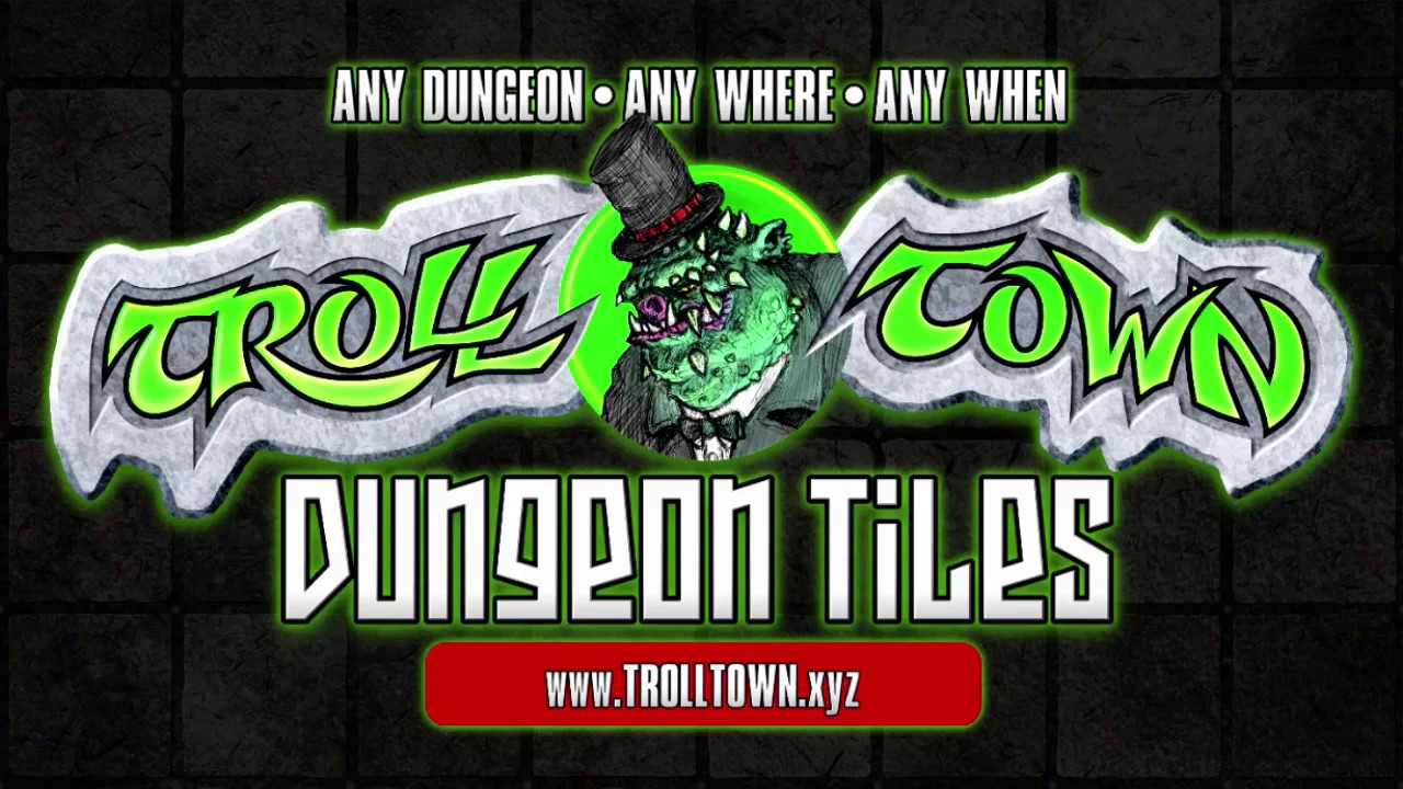 image relating to Free Printable Dungeon Tiles identify Dungeon Tiles for RPGs - Modular Printable - No cost Map Sport Tiles